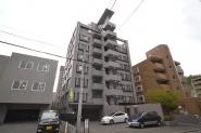 南円山4条シティハウス / 札幌市中央区南4条西25丁目1-25