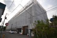 リラハイツ伏見� / 札幌市中央区南18条西13丁目2番16