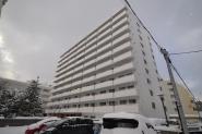 桑園ブロードハイツ / 北海道札幌市中央区北5条西15-1-2