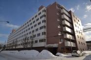 二十四軒パークマンション / 札幌市西区二十四軒2条5丁目1-17