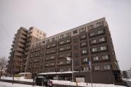 パシフィック新さっぽろライフネス / 札幌市厚別区厚別中央4条6-2-20