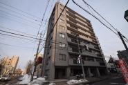 アドリーム山鼻 / 札幌市中央区南17条西7丁目4-10