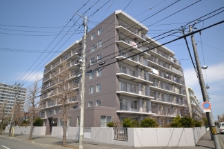 札幌市厚別区厚別南1-6-30