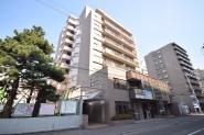 表参道シティハウス / 札幌市中央区北1条西23丁目1-15