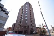 アルファコート麻生 / 札幌市北区北40条西5丁目4−10