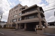 宮の森3条シティハウス / 札幌市中央区宮の森3条7丁目2−3
