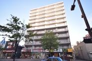 コスモレジデンス / 札幌市西区琴似1条1丁目7-6
