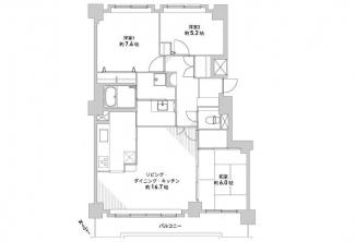 札幌市中央区宮の森3条7丁目1−40
