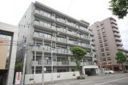 コートハウス山鼻 / 札幌市中央区南16条西12-3-15