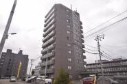 ビッグパレスひばりが丘 / 札幌市厚別区厚別南3-1−10
