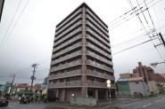 リーセント稲穂� / 小樽市稲穂3-17
