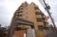 ライオンズマンション円山公園第2 / 札幌市中央区南3条西25丁目2-5