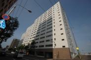 ギャラリーハイツ南二条B棟 / 札幌市中央区南2条東6-2-1