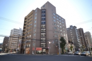プレジデント円山 / 札幌市中央区北4条西25-2-11