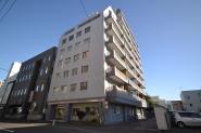 パークレヂデンス / 札幌市中央区南十一条西7丁目2-20