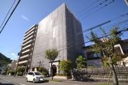 ダイアパレス円山公園� / 札幌市中央区南四条西26丁目1-15