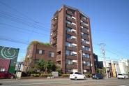 アルファコート�教育大学前 / 札幌市中央区南二十一条西12丁目3-10