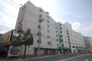 平岸ターミナルハイツ / 札幌市豊平区平岸2条8丁目2−6
