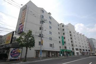 札幌市豊平区平岸2条8丁目2−6