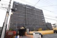 ライオンズマンション宮の森第二 / 札幌市中央区北三条西30-2-18