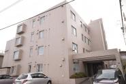 サニーサイドガーデン伏古公園弐番舘 / 札幌市東区北二十二条東23-11-8