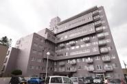 モンテベルテ厚別 / 札幌市厚別区厚別中央4条3-3-20