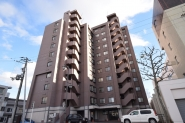 ノースポート厚別 / 札幌市厚別区厚別中央5条4丁目1-10