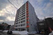 ファッションコーポラス / 札幌市北区北十五条西4-1-7
