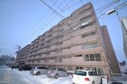 ライオンズマンション平岸 / 札幌市豊平区平岸一条6丁目3-56