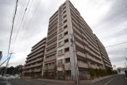 クリーンリバーフィネス白石グランパークス / 札幌市白石区本通14北4-1