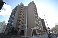 ライオンズヴィアーレ大通 / 札幌市中央区南1条西21丁目1−1